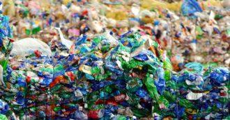 """""""Tra i rifiuti differenziati la plastica è solo il 7,8%. E appena il 5% tra quelli avviati a riciclo"""": lo studio dell'Ispra sulle falle della filiera"""