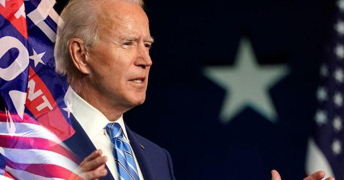 Usa 2020, Joe Biden: da piatto frugale snobbato a presidente ideale dell'America di oggi
