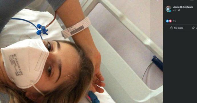 Adele Di Costanzo, la dottoressa si ammala di Covid e viene insultata dai negazionisti. Su Facebook il suo messaggio di risposta