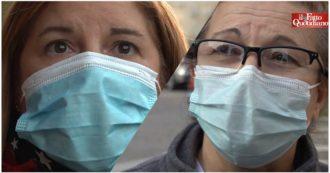 """La denuncia delle addette alle pulizie (in appalto) negli ospedali di Milano: """"Mai fermate con il Covid, ora ci tagliano ore e stipendi"""""""