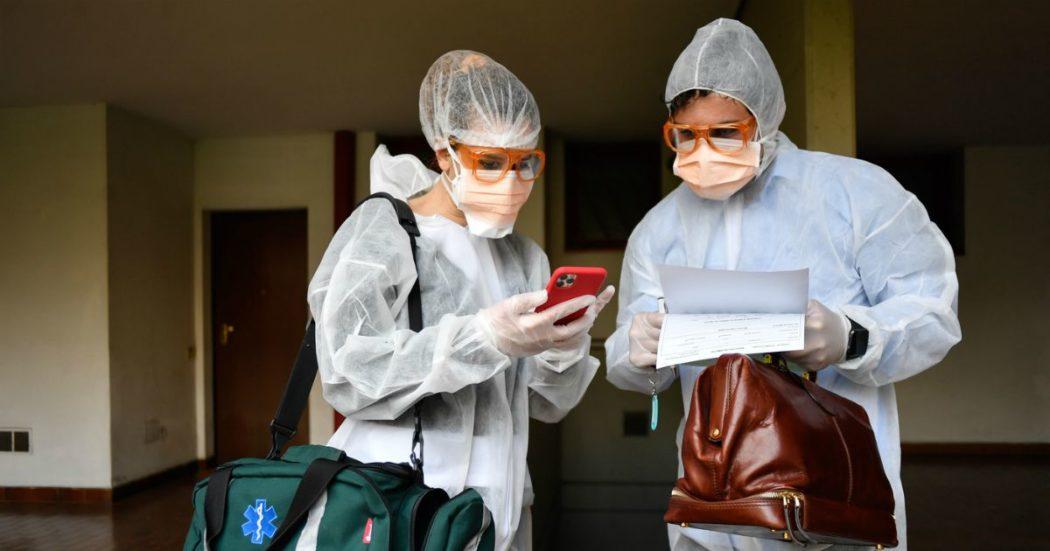 Telemedicina, ecco come si può ridurre l'afflusso negli ospedali monitorando i pazienti online. App e sistemi esistono, servono fondi