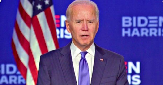 Joe Biden vince la presidenza degli Stati Uniti. Ma sarebbe più corretto dire che Trump ha perso