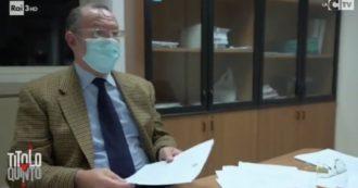 """Calabria, il commissario alla Sanità Cotticelli in tv: """"Devo fare io il piano operativo Covid? Non lo sapevo"""". Conte lo sostituisce """"con effetto immediato"""""""