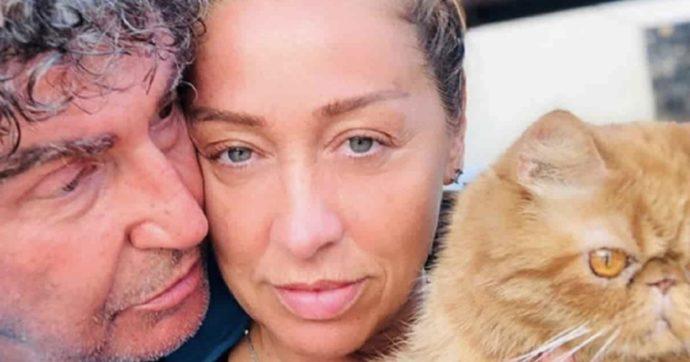 """Sanremo 2021, la moglie di Stefano D'Orazio: """"Avevano messo il suo omaggio alle 2 di notte, come l'ultima ruota del carro"""""""