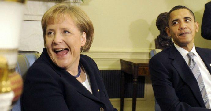 """Obama: """"Per Biden sfide che nessun nuovo presidente ha mai affrontato"""". Merkel: """"Mi rallegro, amicizia transatlantica insostituibile"""""""