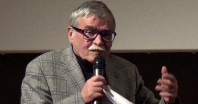 Morto Marco Santagata, addio al grande critico letterario. La sua vita tra l'amico Vasco Rossi e Dante