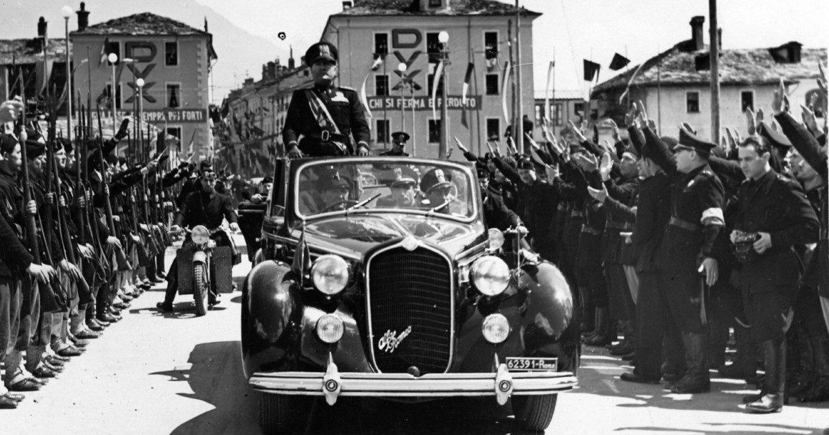 Le radici ebraiche di Mussolini. L'avo Moisé nel Settecento
