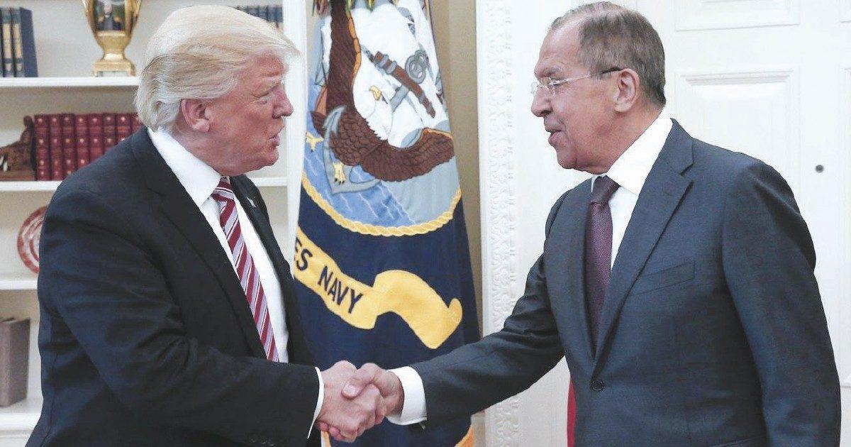 """Anche Mosca tifa Biden: Trump era una vera catastrofe"""