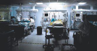 Coronavirus, 8.824 nuovi casi con 158.674 tamponi (compresi i rapidi). I morti sono 377