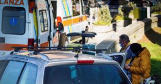 Napoli, 118 dirigenti: linee ambulanze e auto in tutti gli ospedali. Sono in completa crisi quando ricevo pazienti Covid
