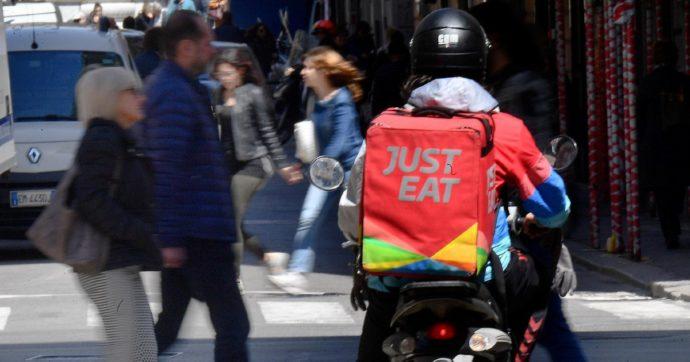 Riders, ecco perché l'accordo con Just Eat è solo il primo passo nel riconoscimento dei diritti