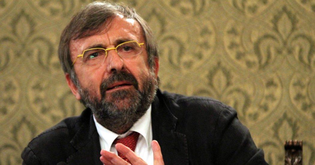 Zuccatelli nuovo commissario della sanità in Calabria: bersaniano storico, nel 2018 si candidò con Leu. Il caso delle frasi su come ci si contagia. Speranza lo difende