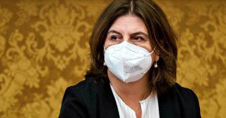 """Riforma reddito cittadinanza, Catalfo: """"Ruolo cruciale nella pandemia. Legarlo a costi affitto per territorio"""". Come funziona in Germania"""