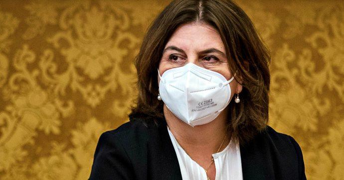 """Lavoratori fragili, Catalfo ci mette la faccia: """"Proroga tutele all'attenzione di governo e Parlamento"""". Lunedì nuovo emendamento"""
