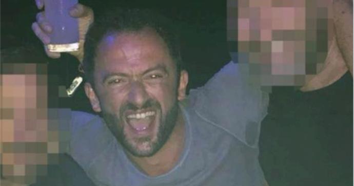 """Alberto Genovese """"spediva foto dei rapporti sessuali in chat: ragazze esibite come trofei"""""""