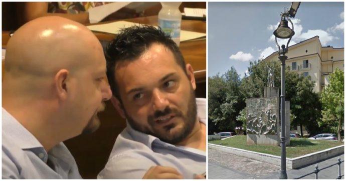 """""""Ad Avellino la Camorra ha votato per l'ex segretario provinciale della Lega e per il figlio del boss al 41 bis"""": 14 arresti"""