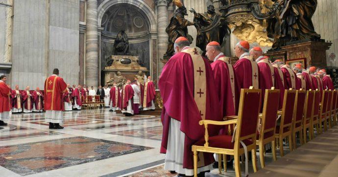 Concilio Vaticano II, cinquantacinque anni dall'incontro che cambiò la Chiesa