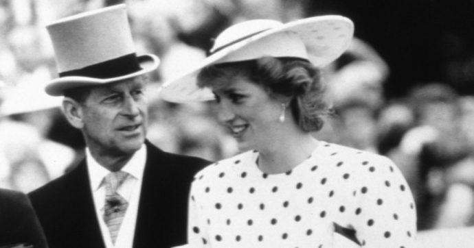 Le lettere private del principe Filippo e Diana: nuovi dettagli sul loro rapporto a pochi giorni dall'uscita di The Crown 4