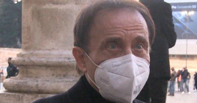 """Roby Facchinetti: """"Le parole che Stefano D'Orazio mi ha detto poco prima di morire"""""""