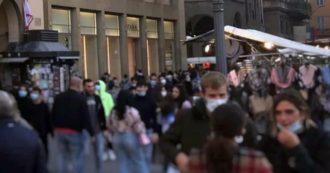 Folla sul lungomare in Lazio e a Napoli. Sabato 944 multe per violazione delle regole: 110 positivi denunciati, erano in giro