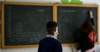 Mascherina a scuola, quando si può abbassare e ogni quanto va cambiata? La circolare del ministero che chiarisce l'obbligo