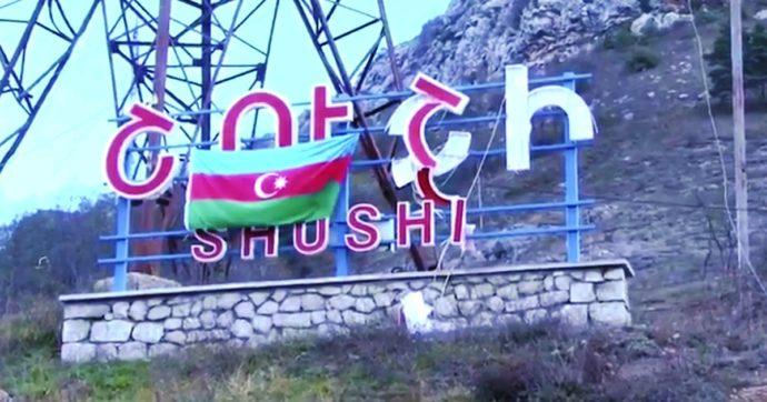 Nagorno-Karabakh, la conquista di Shushi da parte dell'Azerbaigian può dare la svolta al conflitto: ora Baku può puntare la capitale