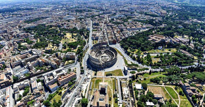 Sony avvia a Roma la sperimentazione della sua visione di Smart City supportata dall'intelligenza artificiale