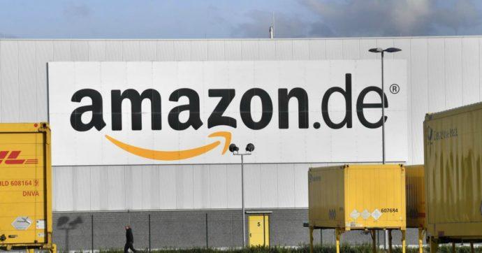 """Antitrust Ue contro Amazon per abuso di posizione dominante a danno dei piccoli rivenditori a cui """"ruba"""" informazioni"""