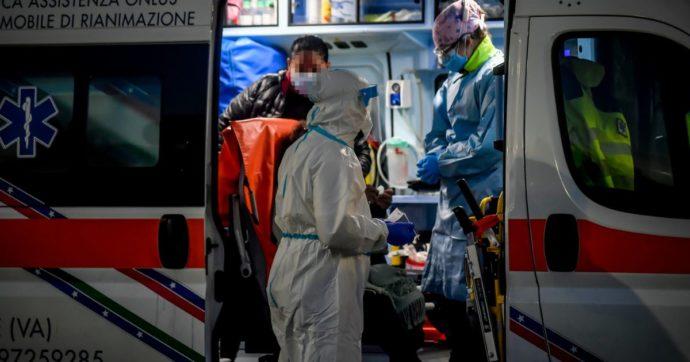 'Tutte le Regioni a rischio epidemia ingestibile e incontrollata. Vicino raggiungimento soglie di occupazione negli ospedali': il report Iss