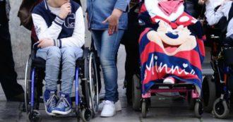 """Assistenza domiciliare per i disabili in crisi: servizi mai ripartiti e riduzioni causa Covid. """"Ora la situazione è esplosiva. Basta alibi"""""""