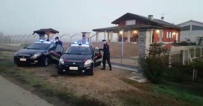 Strage di Carignano, ancora 'complimenti' a tg e giornali per come hanno distinto vittime e killer