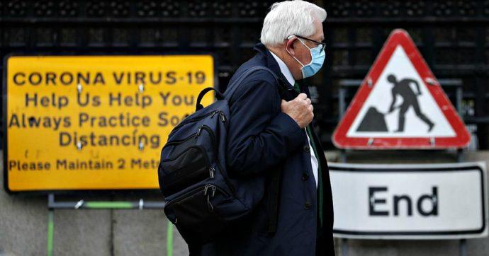 """Coronavirus, Svezia: """"Il pericolo aumenta"""". In Germania 10mila nuovi casi, negli Usa 3 milioni di contagi solo a novembre"""