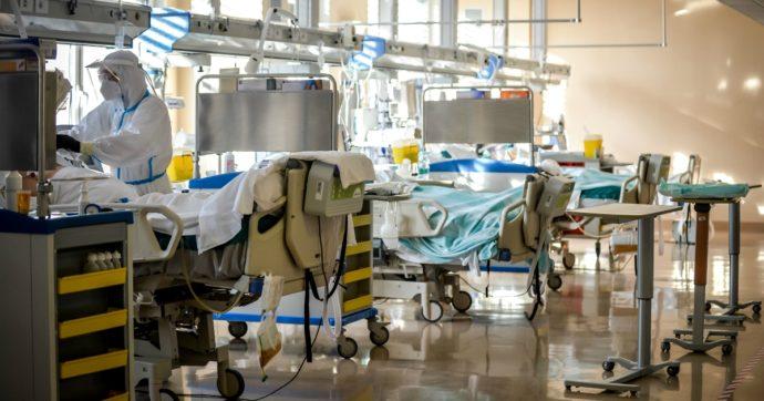 Coronavirus, i dati – Oltre 24mila nuovi casi con 378mila tamponi, 297 morti. Record giornaliero in Emilia-Romagna: +3mila casi.