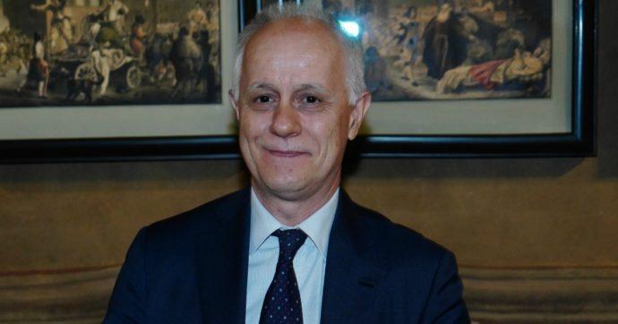 Il direttore del Corriere della Sera Luciano Fontana è positivo al Covid