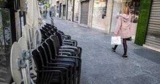 Coronavirus, da oggi l'Italia è tutta rossa o arancione. Spostamenti, negozi, sport, autodichiarazione: le nuove regole nelle regioni
