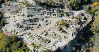 Il paese raso al suolo: Pescara del Tronto senza macerie 4 anni dopo il terremoto. La foto-simbolo