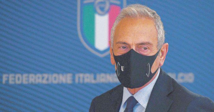 Gabriele Gravina rieletto presidente della Figc con il 73,45% dei voti