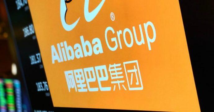 Pechino richiama all'ordine le società di vendite on line. Crollano i titoli di Alibaba, JDcom e Tencent