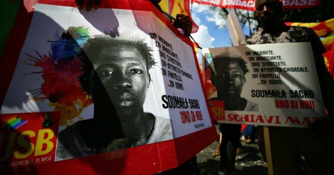 Omicidio del bracciante Soumaila Sacko, condannato a 22 anni di carcere l'agricoltore Antonio Pontoriero