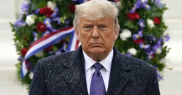 """Trump, purghe al Pentagono: tre dirigenti rimpiazzati da suoi fedelissimi. C'è anche Tata: definì Obama """"leader terrorista"""""""