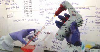 """""""Sars Cov 2 cambia da 10 a 100 volte di meno dell'Hiv. Questo aumenta la speranza di sviluppare vaccini efficaci"""""""