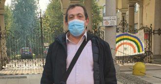 Pio Albergo Trivulzio, sospeso dal servizio il sindacalista che ha raccontato al Fatto le sanzioni contro medici e personale interno