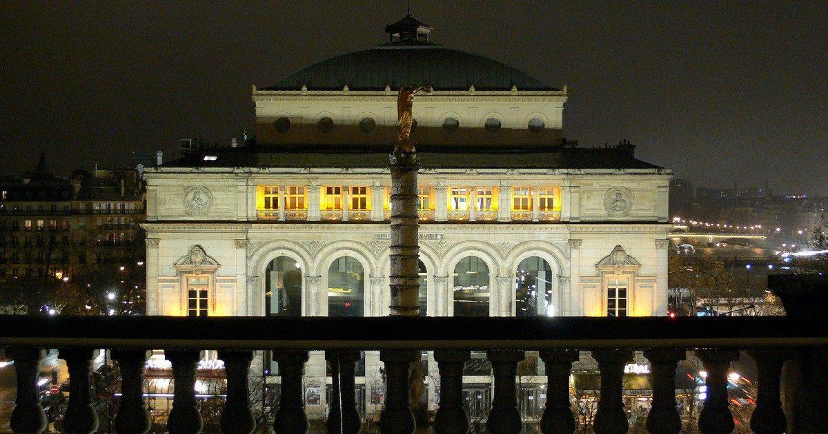 Il Théâtre des Italiens a Parigi, la vera Rivoluzione di Verdi