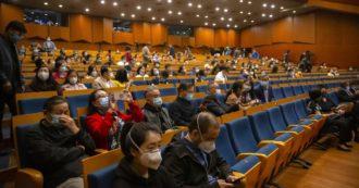 Covid, inaugurato a Wuhan l'Expo mondiale sulla Salute: c'è anche una sezione dedicata al coronavirus