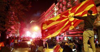 Macédoine du Nord, de Pancev à Pandev: en 3 décennies de l'indépendance au premier Européen