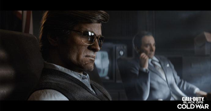 """Call of Duty: Black Ops Cold War, il gioco nato durante la pandemia. Gli autori a ilfatto.it: """"Gli attori hanno trasformato i garage in studio"""""""
