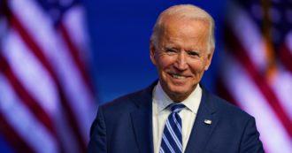 Joe Biden, la sua sarà una presidenza debole. Altro che 'l'America è tornata'