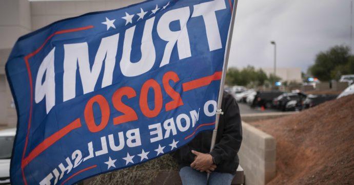"""Elezioni Usa 2020, agenzie federali: """"Sono state le più sicure della storia"""". Pechino chiama Biden, che vince anche in Arizona"""