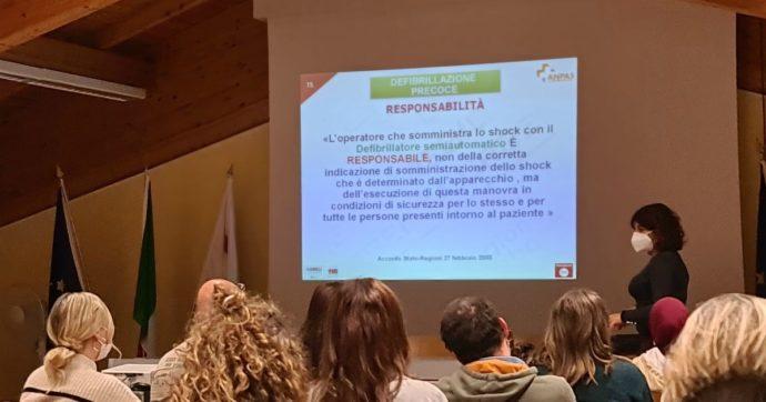 """Casalpusterlengo, boom di iscritti al corso per volontari Croce Casalese nell'ex epicentro Covid d'Italia: """"La pandemia ha influito"""""""
