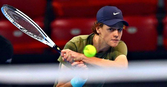 Jannik Sinner vince a Sofia: Pospisil battuto al tie-break del terzo set, è il suo primo titolo Atp in carriera